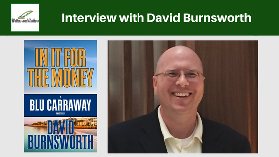 Interview with David Burnsworth