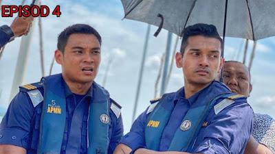 Tonton Drama TQ Captain Episod 4
