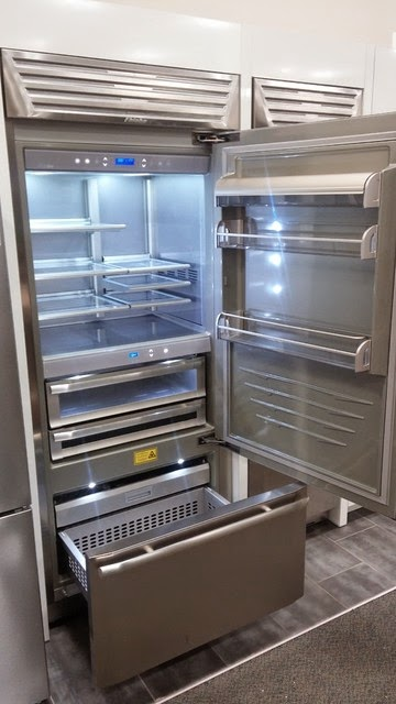 Informative Kitchen Appliance Reports Top 10 Built In Fridges