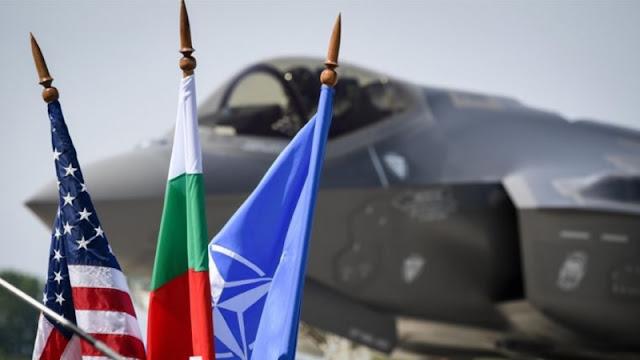 La Bulgaria acquista altri otto F-16, nuovi sistemi missilistici e nuovi radar 3D dagli Stati Uniti