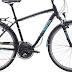 Rekomendasi Sepeda City Bike Terbaik
