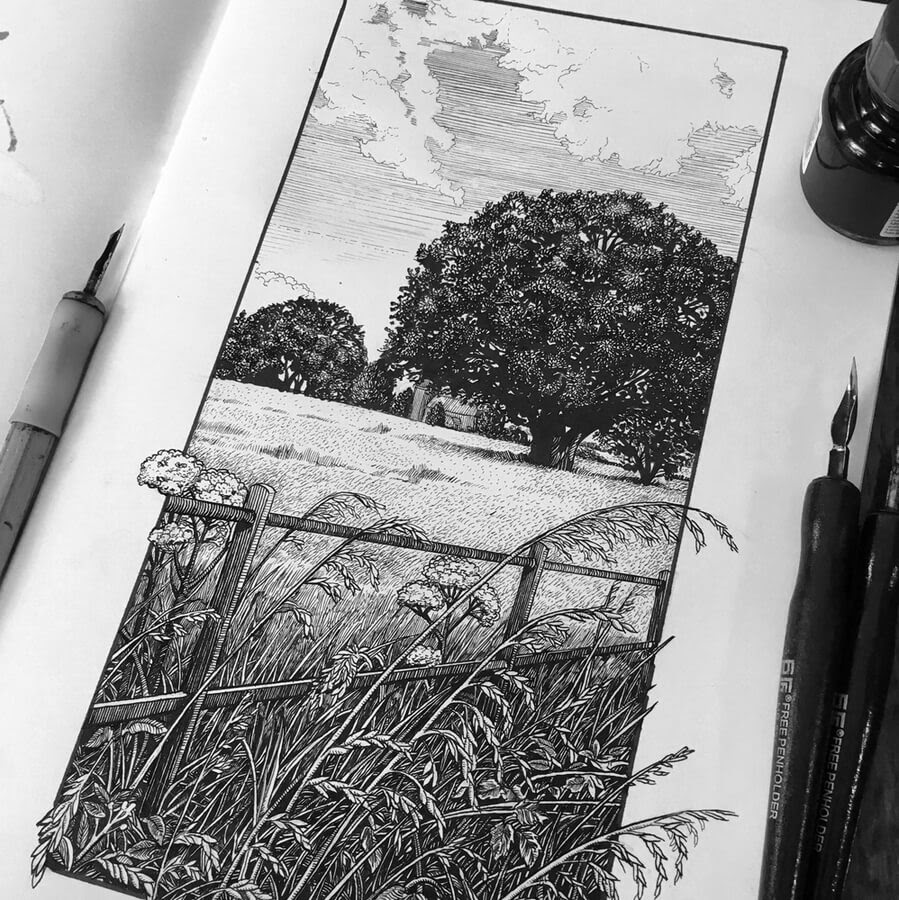 10-A-tree-in-a-field-Philip-Harris-www-designstack-co
