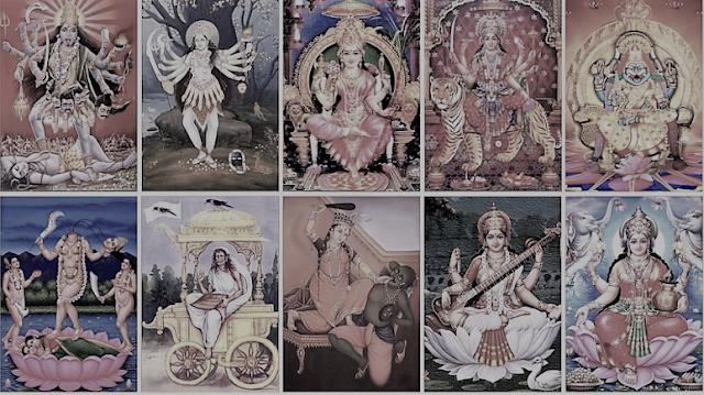 dasa mahavidya, dasa mahavidya mantra, das mahavidya stotra, dasha mahavidya names, dasa mahavidya pdf