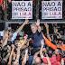 POLÍTICA / MORO BARRA GOVERNADORES E SÓ LIBERA UMA VISITA POR SEMANA A LULA