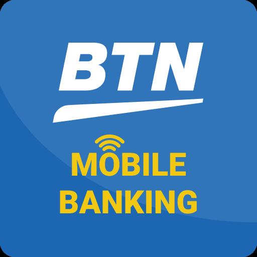 cara daftar instal btn mobile banking di ios iphone
