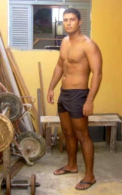 bear men nude gay