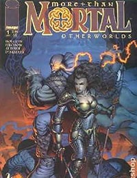 More Than Mortal: Otherworlds