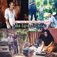 Lara Sepasang Nisan Episod 1