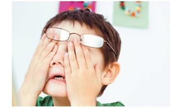 Anak STRES karena tugas Sekolah