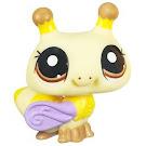 Littlest Pet Shop Globes Bee (#1987) Pet