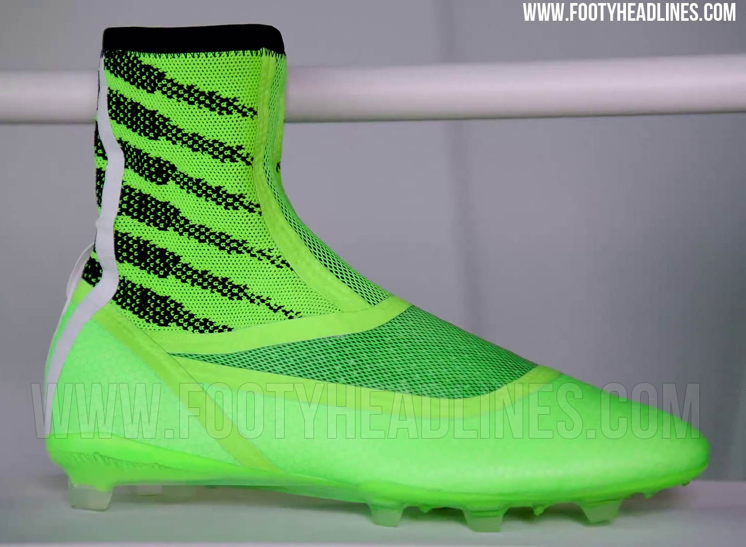 adidas adizero fs boots revealed footy headlines. Black Bedroom Furniture Sets. Home Design Ideas