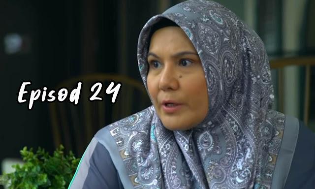 Drama Sabarlah Duhai Hati Episod 24 Full