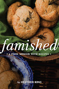 <b>MY NEWEST: FAMISHED</b>