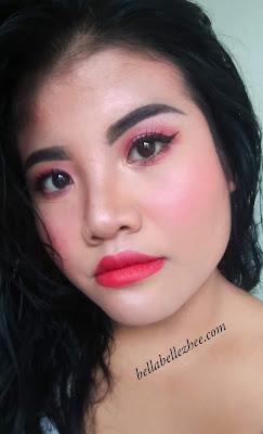 one tone makeup