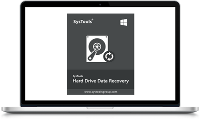 SysTools Hard Drive Data Recovery 10.0.0.0 Full Version