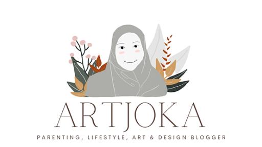 artjoka - parenting, lifestyle, art & design blogger
