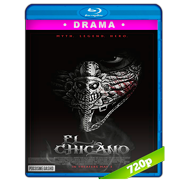 El Chicano (2018) BRRip 720p Latino