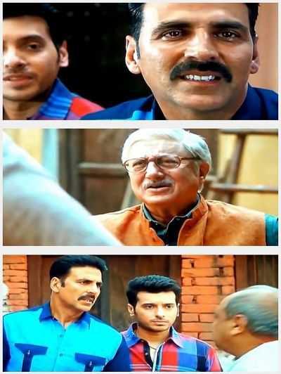 Toilet Ek Prem Katha 700mb Full Movies Download