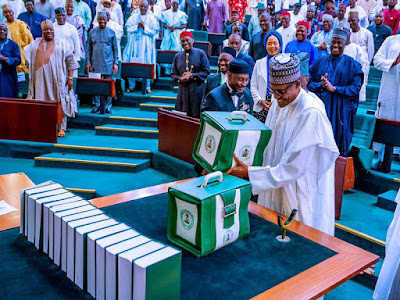 ₦321.23bn Was Spent More Than What The Federal Govt Budgeted For Subsidy In 2018