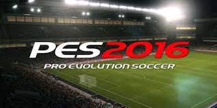 Download PES 2016 FULL