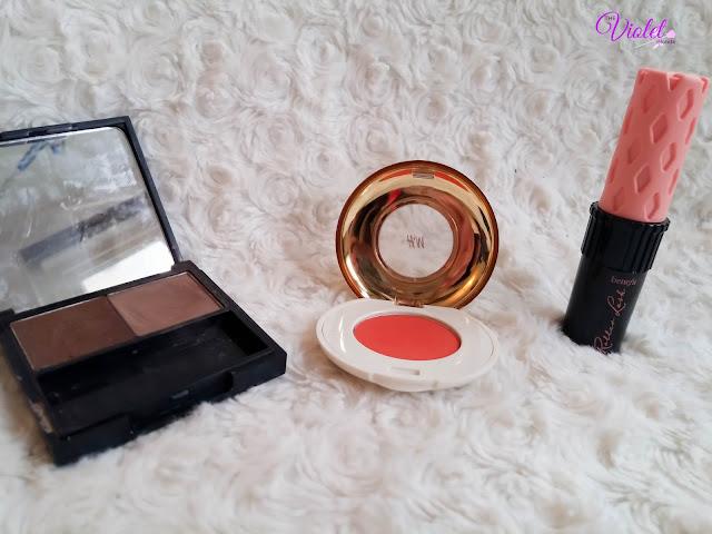 makeup favourites 2015