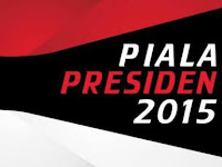 Mitra Kukar Rileks Hadapi Persib di Ajang Piala Presiden 2015