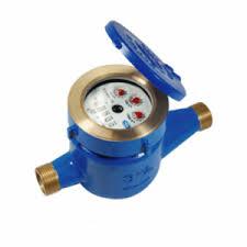 Cấu tạo đồng hồ đo lưu lượng nước và nguyên tắc hoạt động.