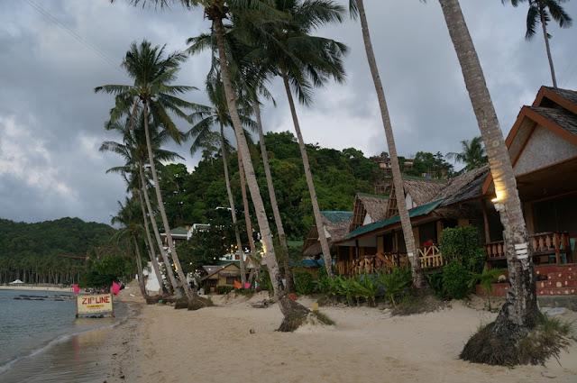 onde ficar em El Nido e Puerto Princesa