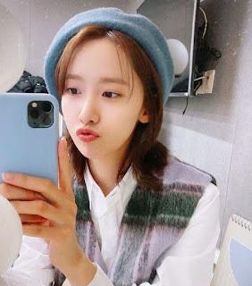 SNSD YoonA Amazing Saturday Episode