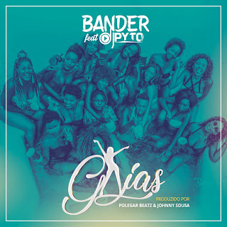 Bander Feat. Dj Pyto - Gajas (Prod. Polegar Beatz & Johnny Sousa)
