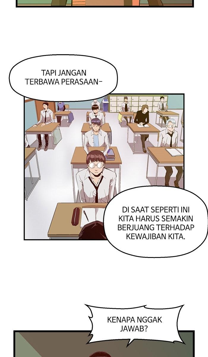 Webtoon Weak Hero Bahasa Indonesia Chapter 34