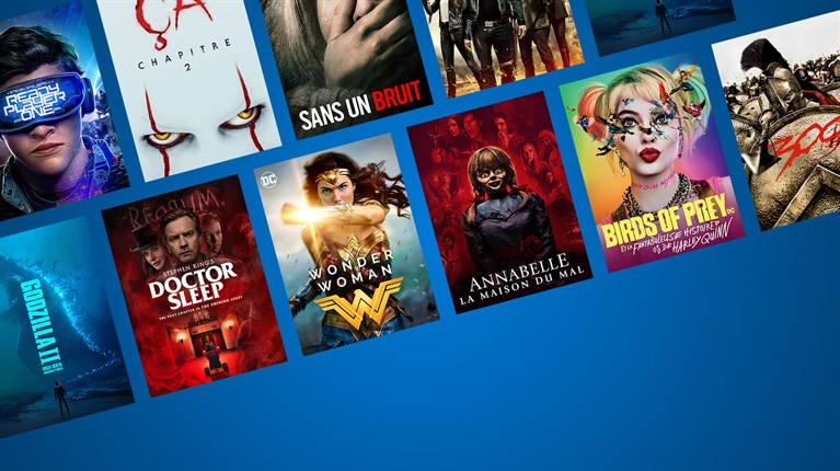 مواقع الأفلام الأجنبية