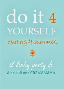 "Partecipo a ""Do it 4 yourself"""