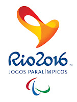 Logo Juegos paralímpicos Río 2016