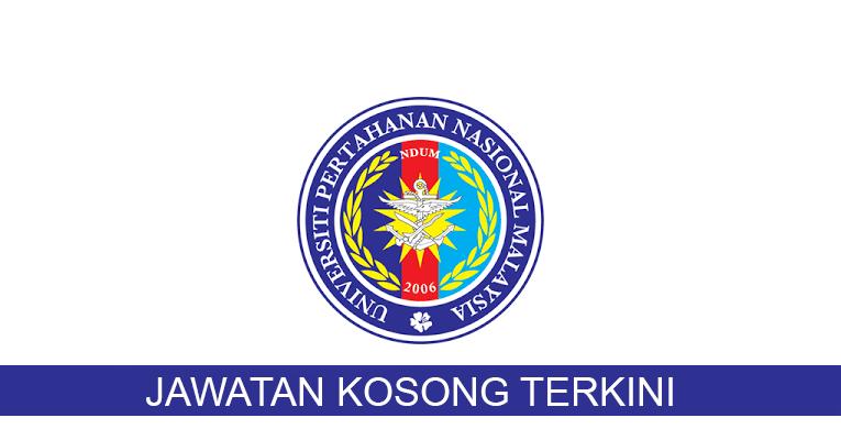 Kekosongan Terkini di Universiti Pertahanan Nasional Malaysia (UPNM)