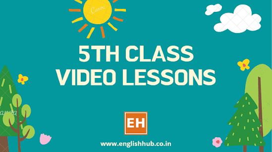 5th Class Samveda YouTube Video Lessons