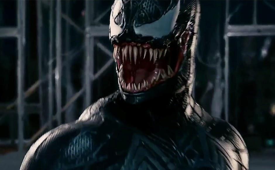 Venom | Derivado de Homem-Aranha já tem roteiristas