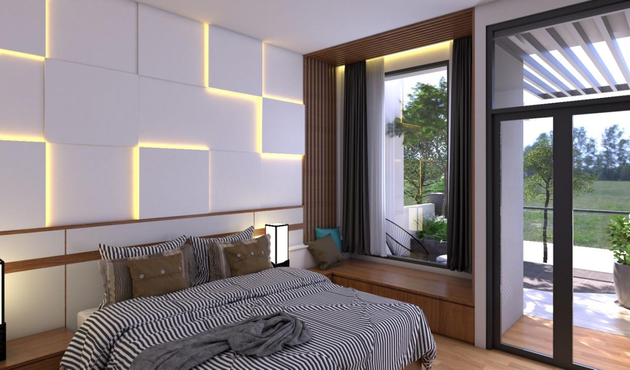 hình ảnh thiết kế nội thất đẹp từ Nhà Đẹp Vườn Xinh h4