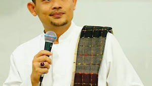 Kecintaan KH. Abdullah Sa'ad Solo Kepada Habib Luthfi