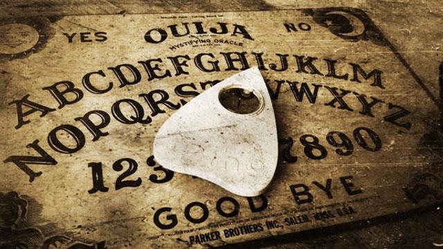 Papan Ouija