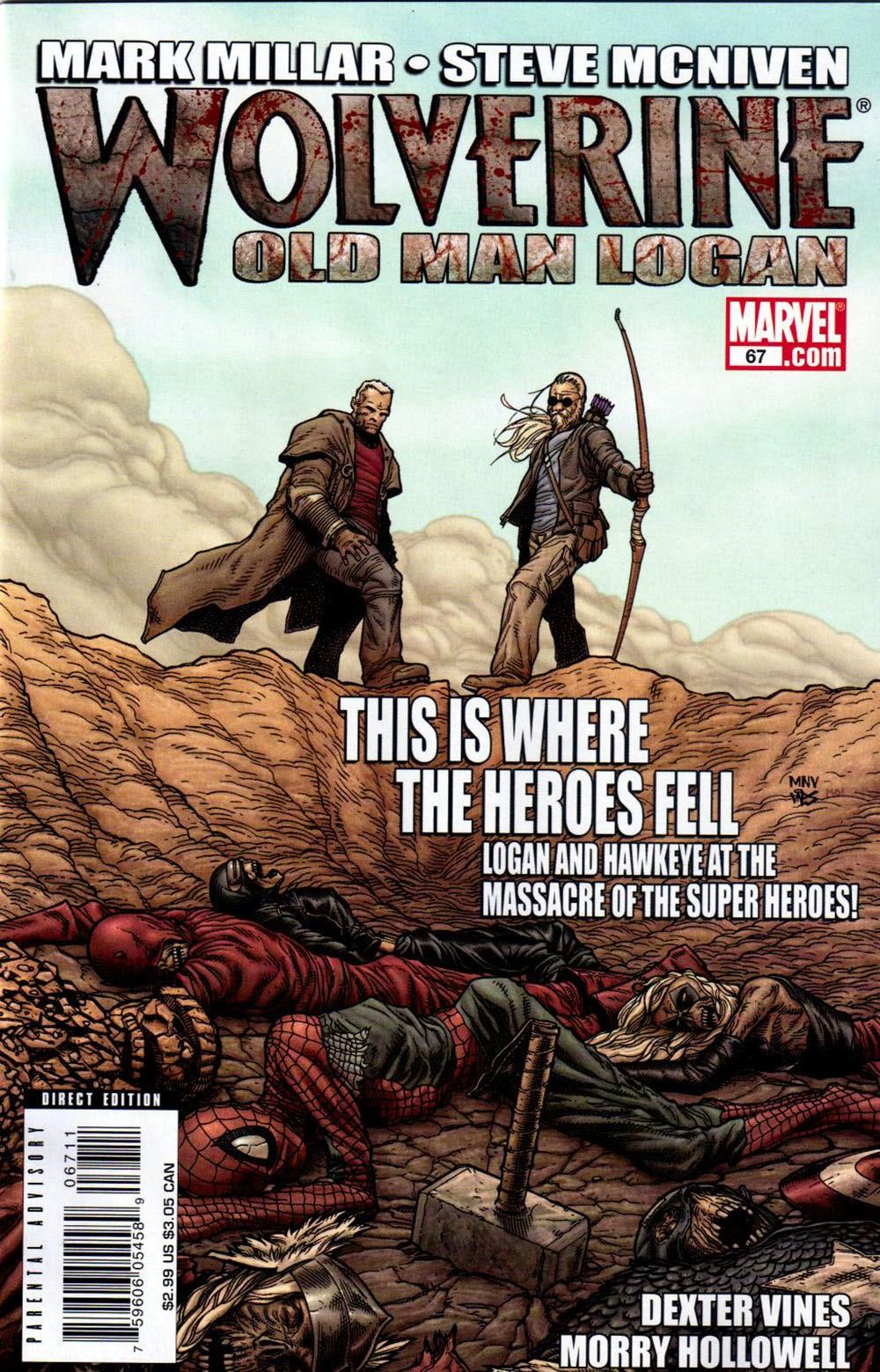 old man logan 02 viewcomic reading comics online