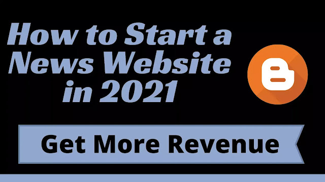 How to Start a News Website in 2021
