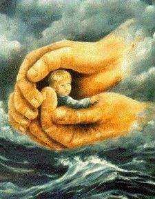 Our Daily Bread (ODB): 13 October 2020 - God Holds Us