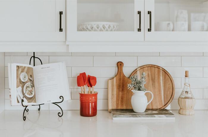 pensili cucina di design