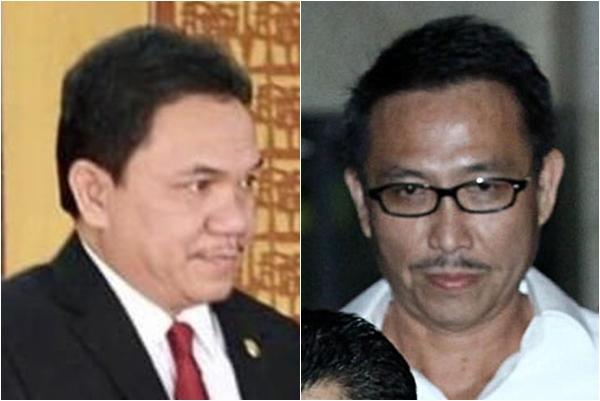"""IPW Sebut KPK """"Takut"""" Panggil 2 Politikus PDIP di Korupsi Bansos karena Keduanya Dilindungi Orang-orang Kuat"""