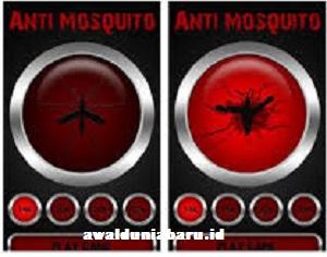 anti nyamuk