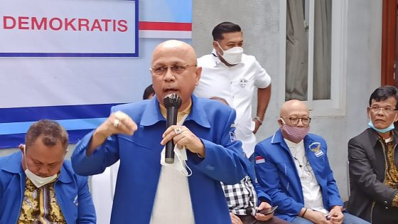 Gagal Kudeta Demokrat, Pengamat Prediksi Kubu Moeldoko Bakal Gabung Partai Lain