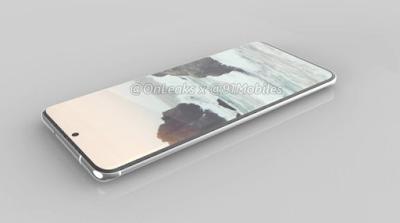 Spesifikasi Bocoran Samsung Galaxy S11
