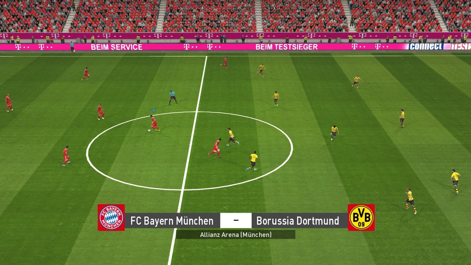 Bundesliga Prognose 2021/19