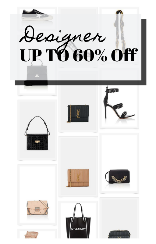 Key Designer Pieces Up to 60% off www.MalenaHaas.com